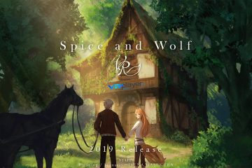 PlayStation VR, Vive, Rift : Spice and Wolf VR, possible sur PSVR