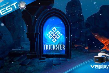 PlayStation VR : Trickster VR, le mini Skyrim testé sur PSVR
