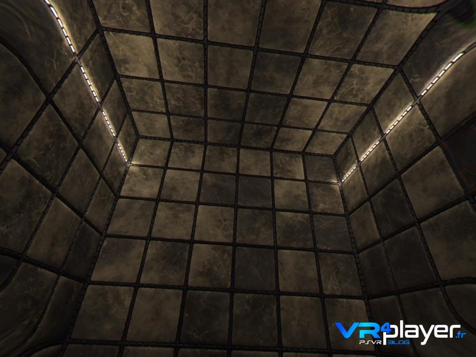 Neverout le TEST de VR4player.fr sur PSVR