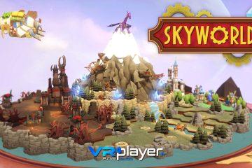 PlayStation VR : Skyworld de Vertigo Games aura son royaume sur PSVR