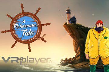 PlayStation VR : A Fisherman's Tale, le conte de InnerSpace VR arrivera en début d'année