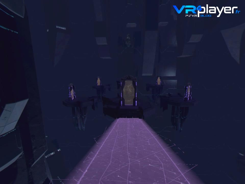Transpose testé sur PSVR par VR4player.fr