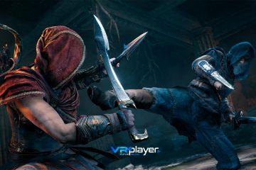 PlayStation 4 : Assassin s Creed Odyssey, l'héritage de la 1ère lame, daté