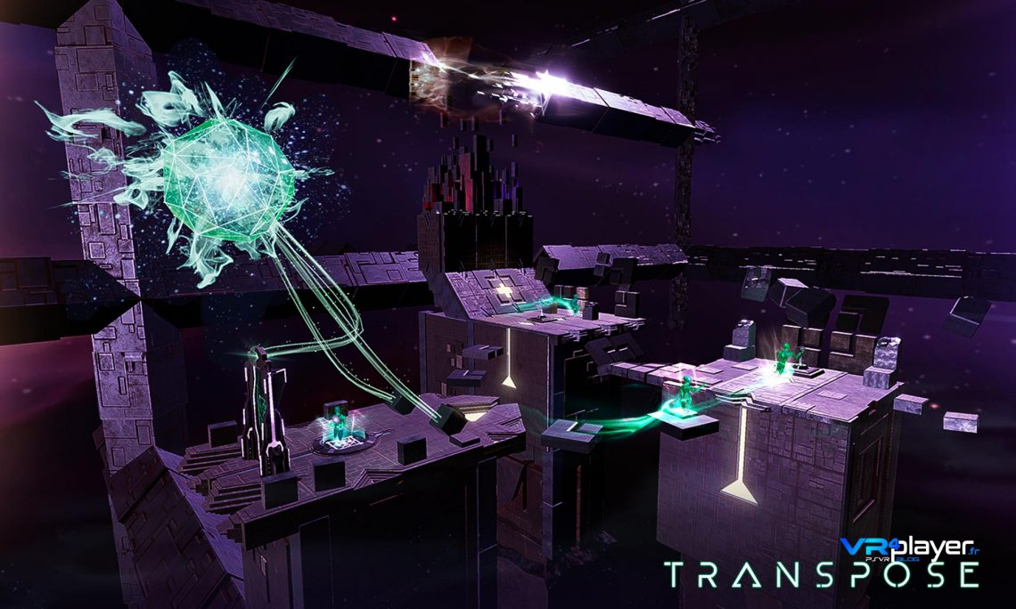 Transpose PSVR VR4player.fr