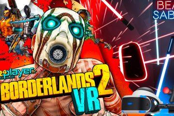PlayStation VR : Un nouveau Bundle PSVR de fou pour noël