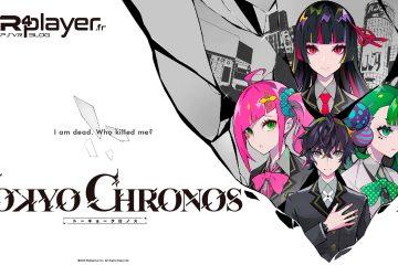 PlayStation VR : Tokyo Chronos, la bande annonce disponible