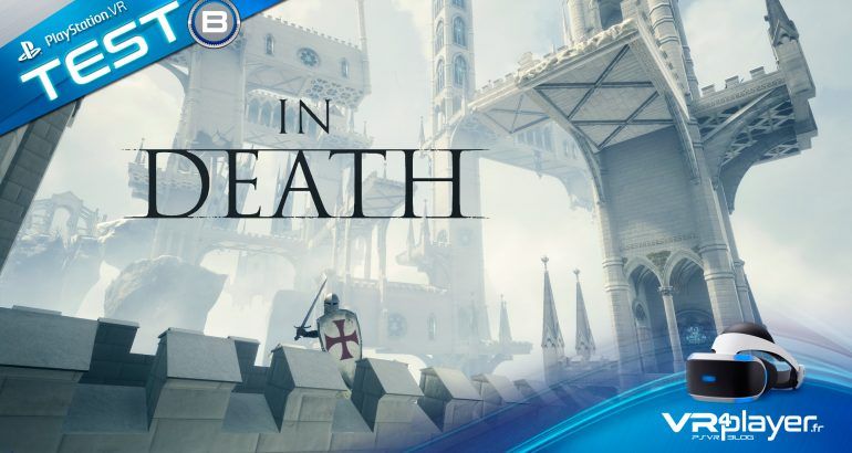 In Death Test Review Solfar VR4Player