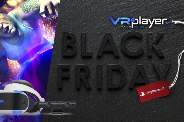 Les offres de bundle du Black Friday - vr4player.fr