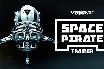 Playstation VR : Space Pirate Trainer se trouve une date sur PSVR