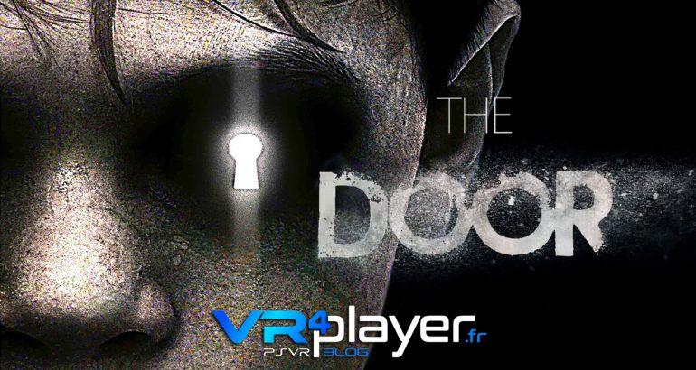 The DOOR sort le 23 novembre sur PSVR - vr4player.fr