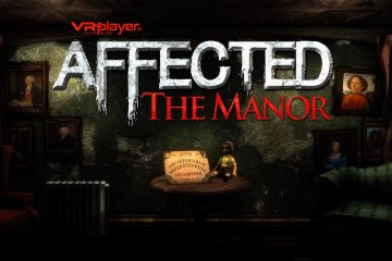PlayStation VR : Affected The Manor vient nous hanter sur PSVR !