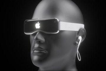 Réalité Virtuelle : Apple, chaque jour un peu plus proche de la VR