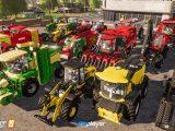 Farming Simulator 19, PS4