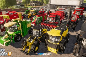PlayStation 4, PS4 : Farming Simulator 19, record à battre !