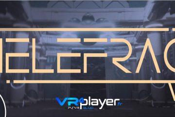 PlayStation VR : Telefrag VR, gloire aux gladiateurs modernes sur PSVR