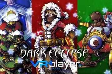 PlayStation VR : Dark Eclipse fête déjà Noel en DLC sur PSVR