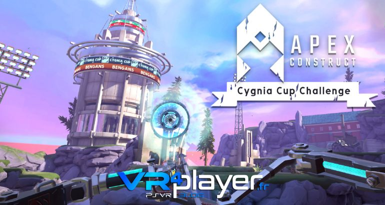 Apex Construct Cygnia Cup Challenge DLC - vr4player.fr