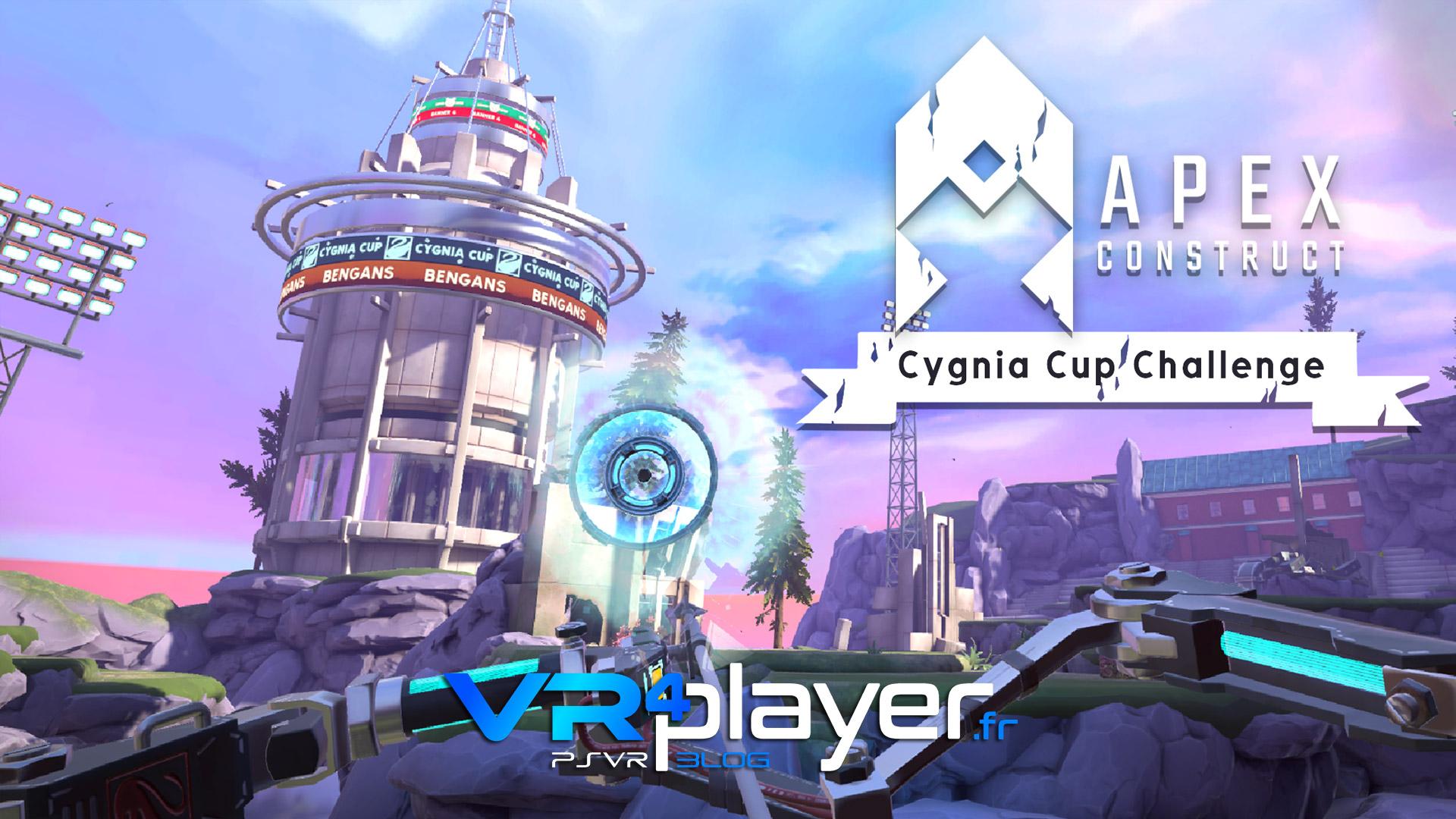 Apex Construct Cygnia Cup Challenge DLC - vr4player.fr
