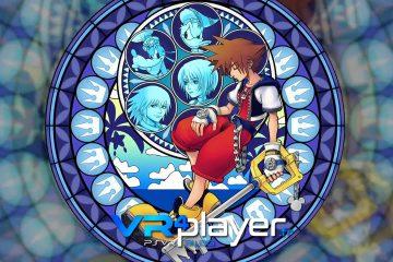 PlayStation VR : Kingdom Hearts VR Experience est retardé sur PSVR