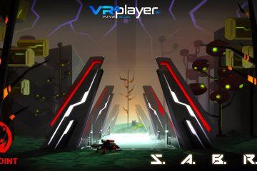 PlayStation VR : SABRE montrera bientôt les crocs sur PSVR