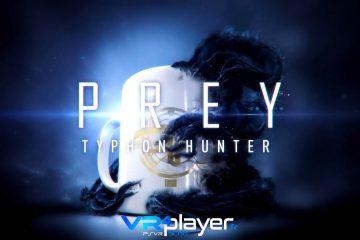 PlayStation VR : Prey Typhon Hunter, arrivée imminente sur PSVR