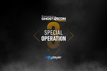 PlayStation 4, PS4 : Nouvelle mise à jour de Ghost Recon Wildlands
