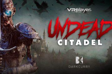 PlayStation VR : Undead Citadel, allons casser du marcheur blanc sur PSVR !