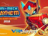 Mini Mech Mayhem en trailer PSVR - vr4player.fr