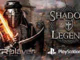 Shadow Legend PlayStation VR PSVR VR4player