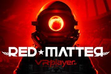 PlayStation VR : RED MATTER bientôt en orbite autour de Saturne et du PSVR !