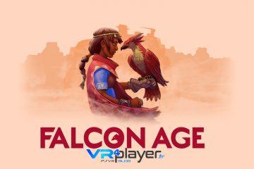 PlayStation VR : Falcon Age, nouveau trailer sur PSVR