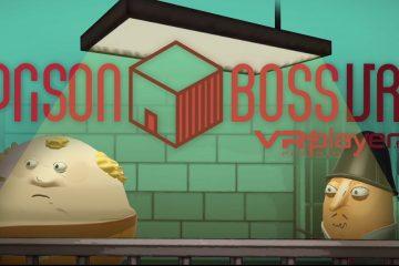 PlayStation VR : Prison Boss VR, le simulateur de magouille sur PSVR