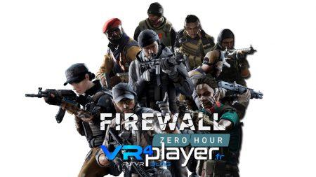 Firewall Zero Hour, le DLC 3 dispo avant Noel sur PSVR - vr4player.fr