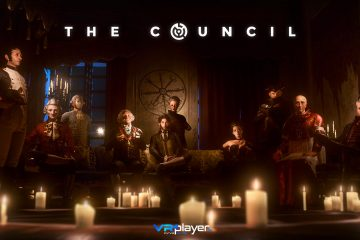 PlayStation 4 : The Council, fin du spectacle sur PS4, Xbox, PC