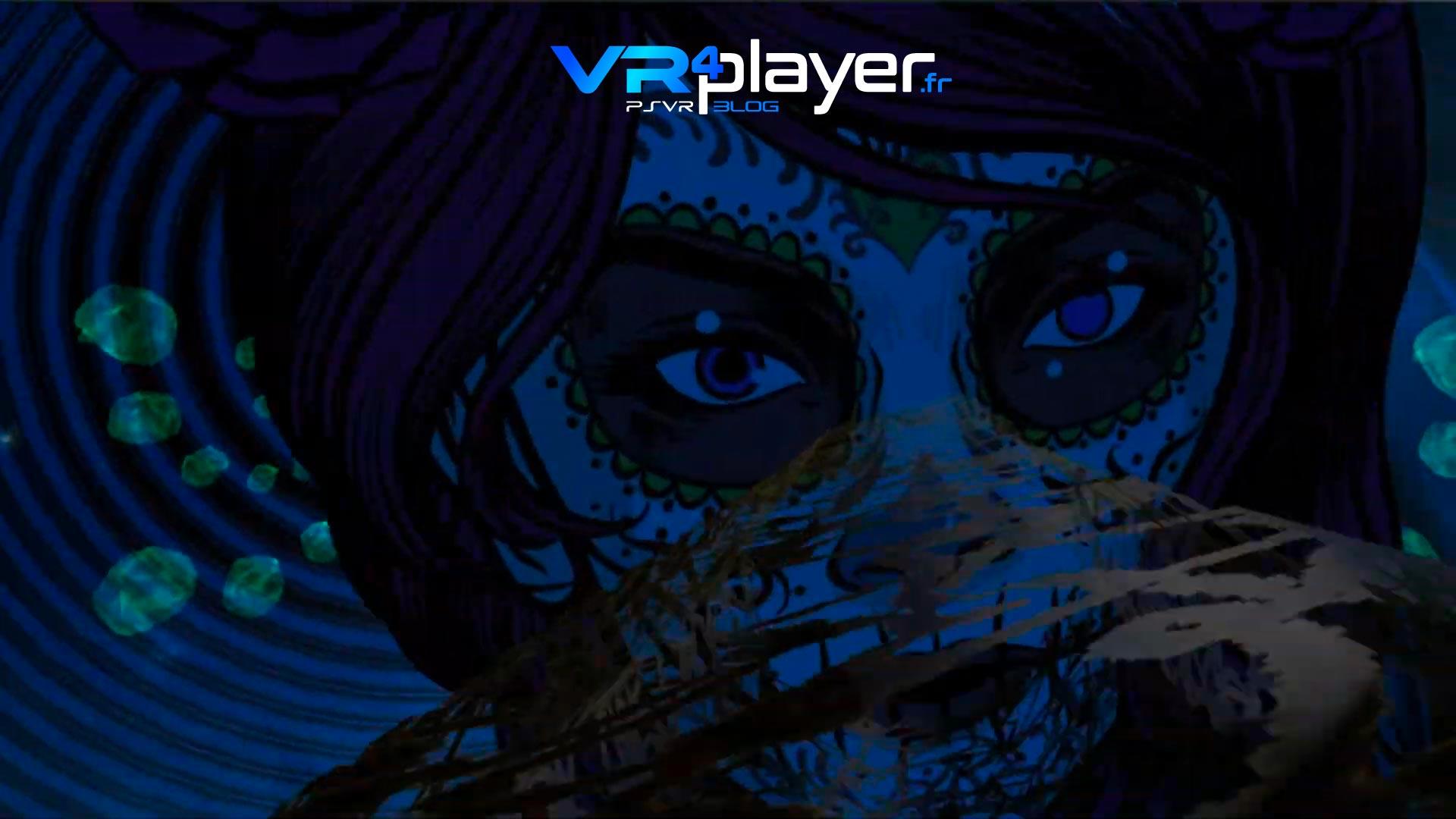 Verti-GO Home sur PlayStation VR PSVR