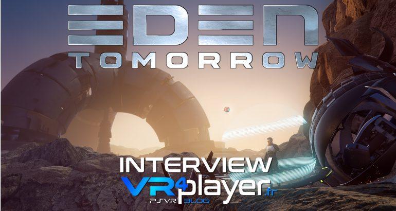 interview soulpix, eden tomorrow psvr - vr4player.fr