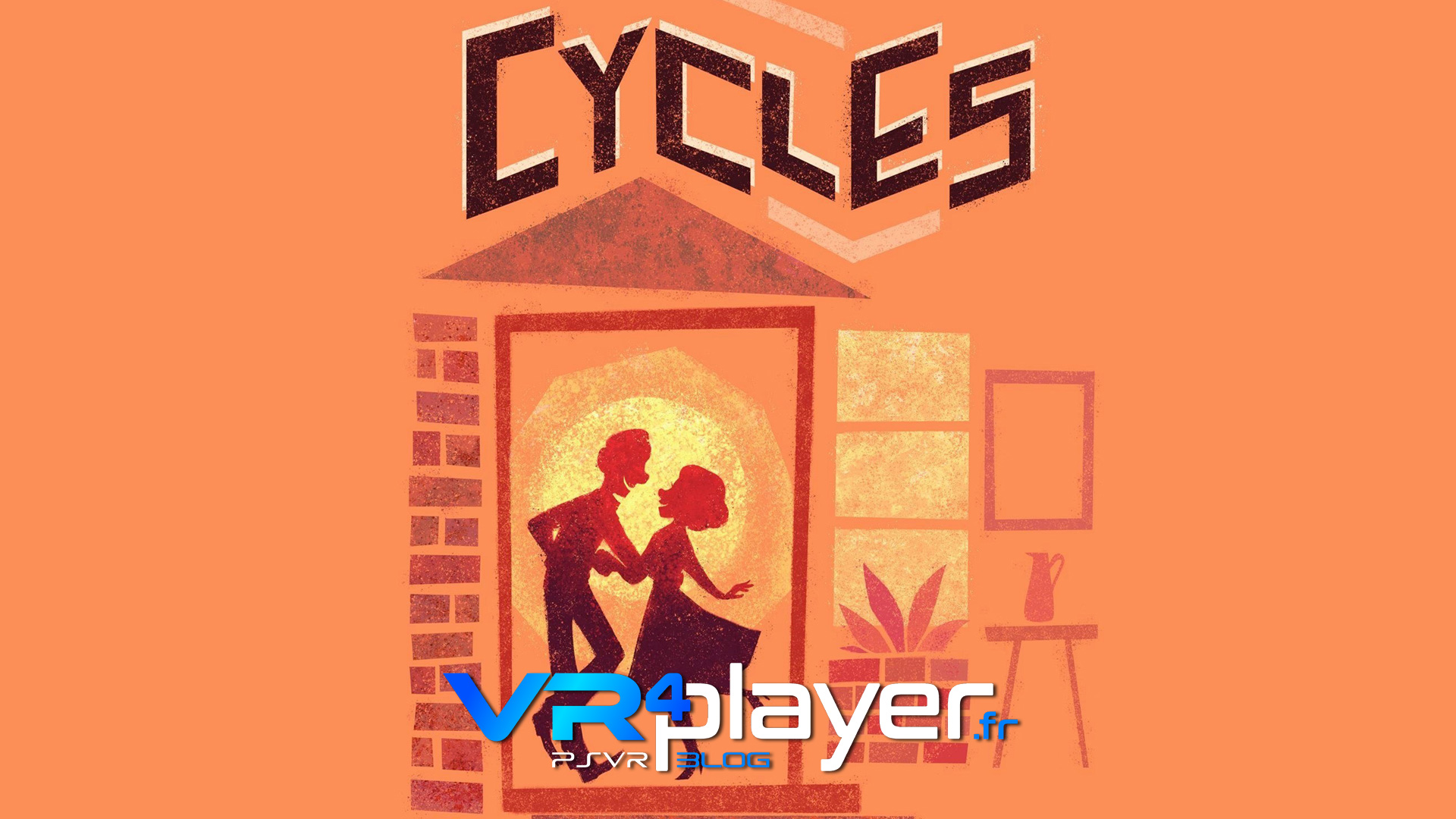 Après Cycles, un court-métrage VR top secret par Disney vr4player.fr