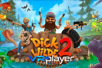 PlayStation VR : Dick Wilde 2 s'invite en février sur PSVR !
