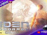 Preview de la démo d'EDEN Tomorrow sur PSVR - vr4player.fr