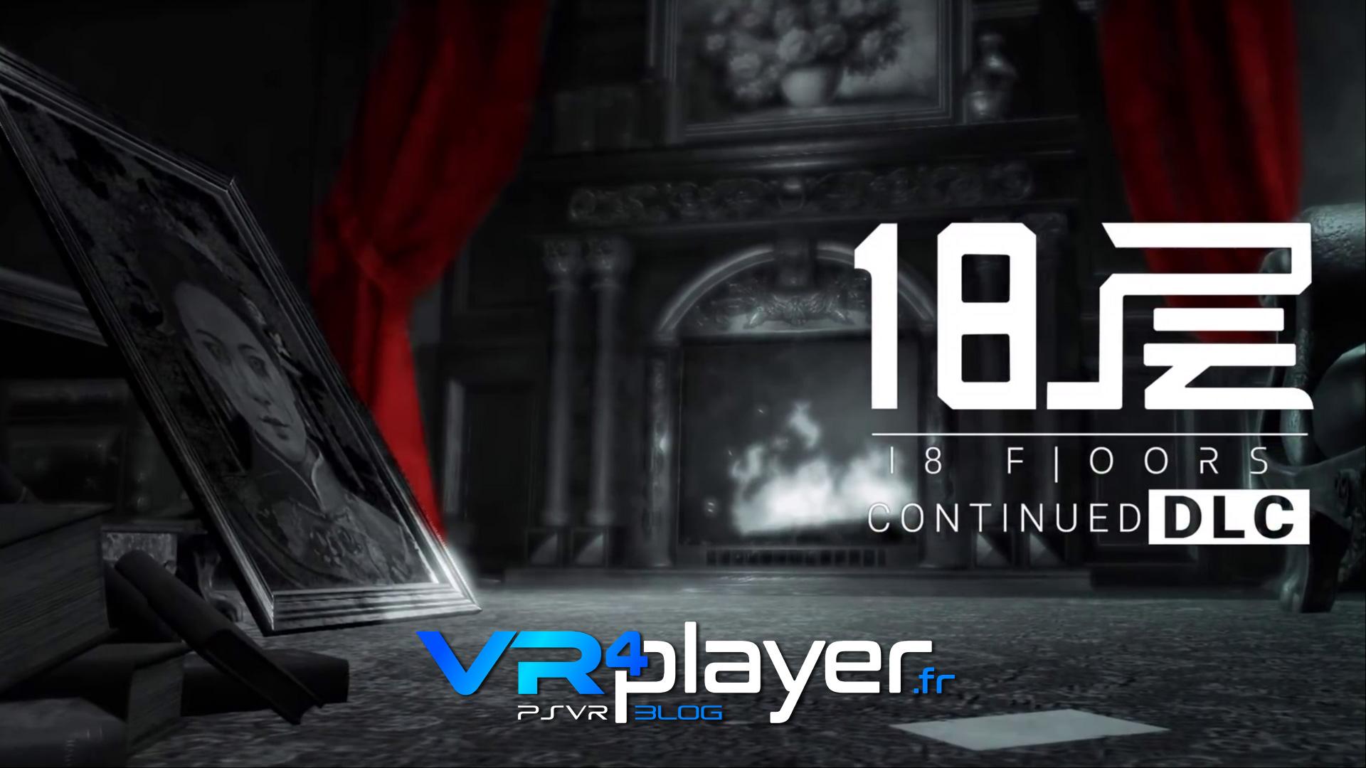 18 floors playstation vr vr4player.fr