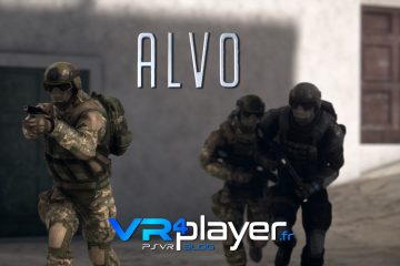 PlayStation VR : ALVO, le FPS VR Crossplay, est annulé ! …