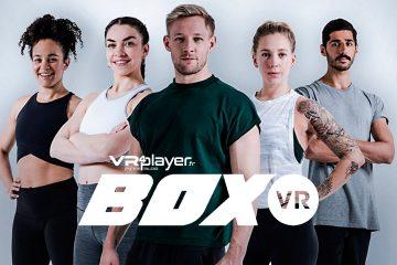 PlayStation VR : BoxVR, un savant mélange entre Beat Saber et Creed sur PSVR ?