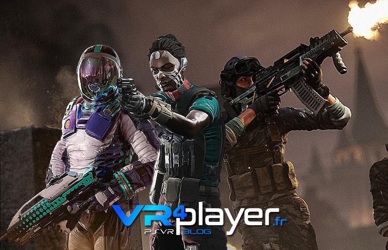 le top 10 des meilleures ventes PSVR en 2018 aux USA - vr4player.fr
