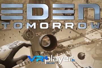 PlayStation VR : EDEN Tomorrow donne sa date et son prix sur PSVR