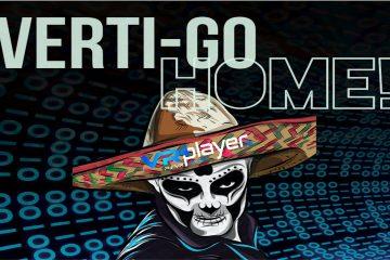 PlayStation VR : Verti-GO Home légèrement reporté sur PSVR