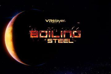 PlayStation VR : Boiling Steel, futur rogue-like en réalité virtuelle