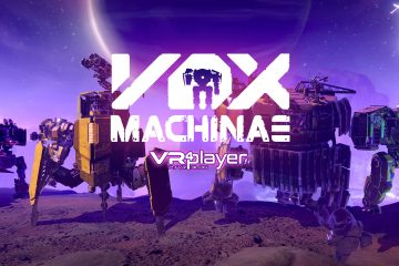 PlayStation VR : Vox Machinae a ses chances sur PSVR