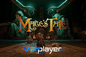 PlayStation VR : The Mage's Tale se montre en trailer PSVR