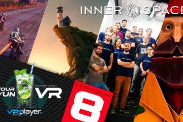 PlayStation VR : Autour d'un VR 8, Podcast Spécial A Fisherman'sTale avec Innerspace