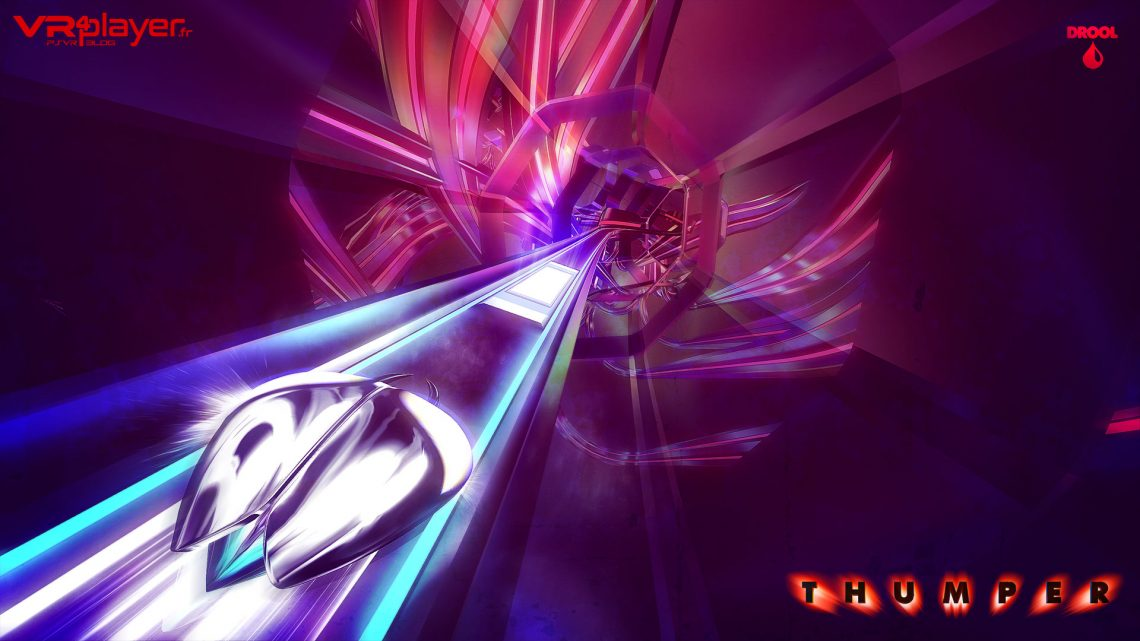 Thumper Test PlayStation VR PSVR Review